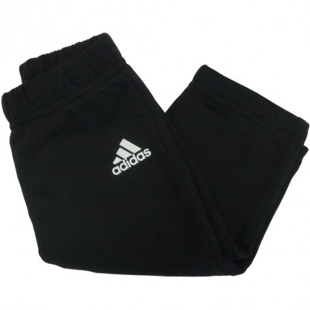 Adidas tuta bambino grigio grigio-nero
