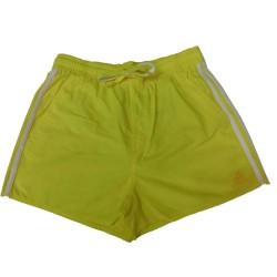 Adidas costume uomo 2058 giallo
