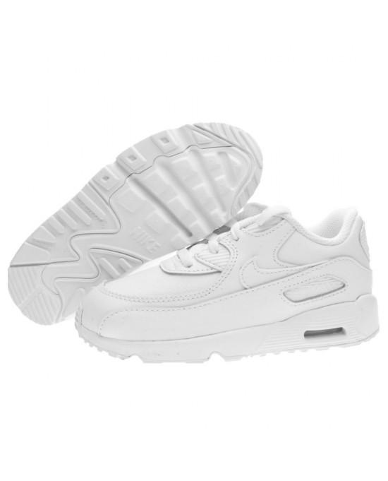 19a056ecbb Nike air max 90 LTR (TD) bambino - oneoutlet
