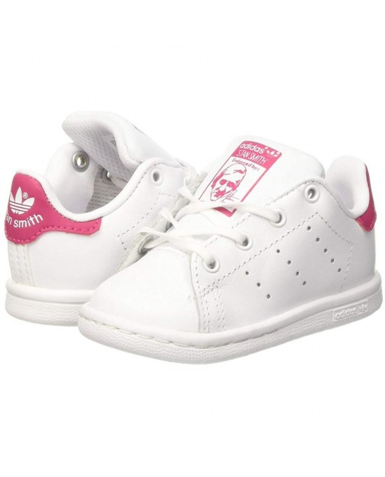 new concept defcd a90e3 ... Adidas stan smith 1 bambino ...