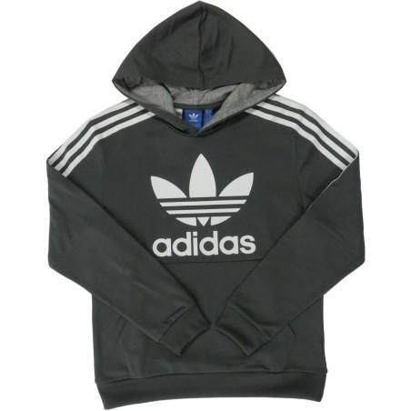Adidas felpa trifoglio bambino