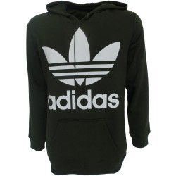 Adidas BF trefoil hoodie