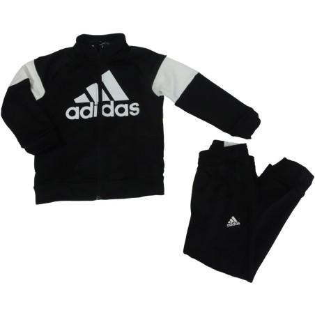 Adidas YB TS bos tuta bambino