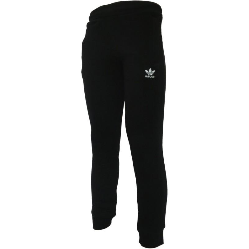 Adidas trefoil pantalone tuta