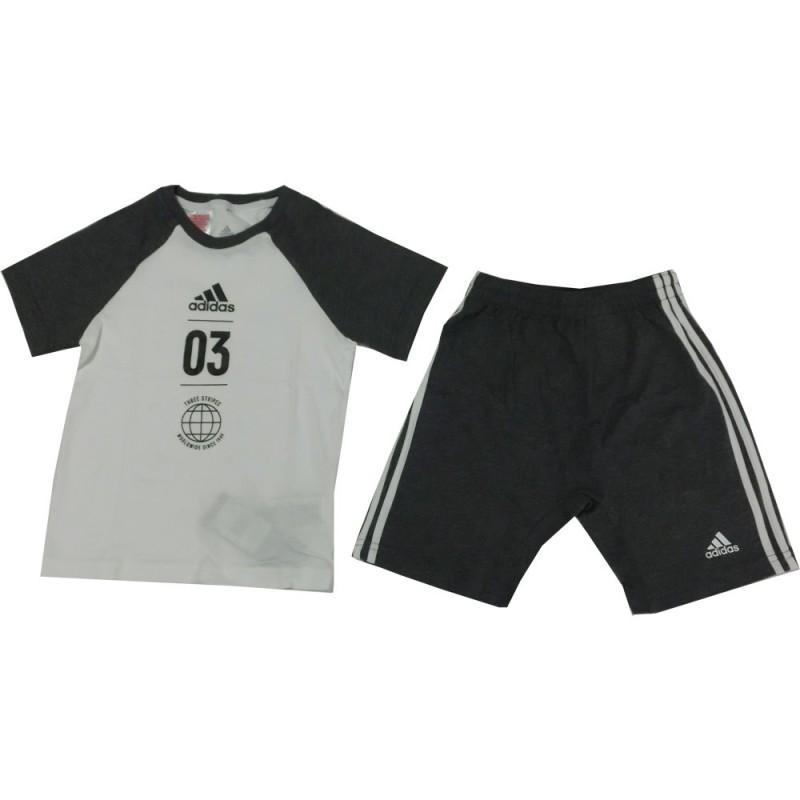 Adidas completino bambino