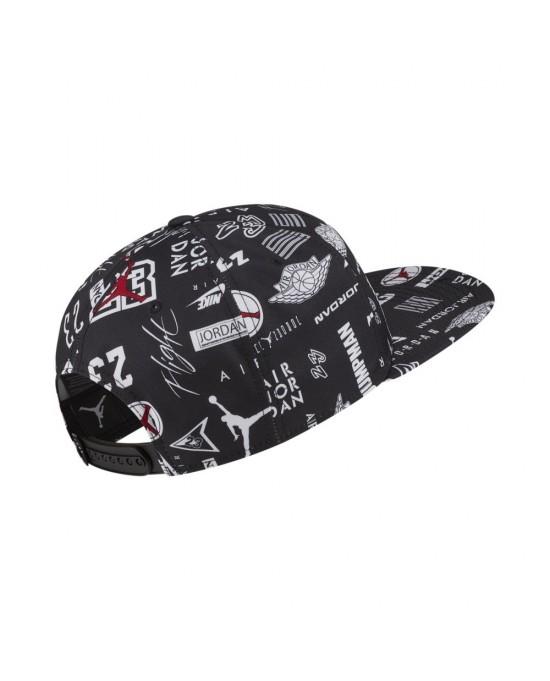 34d7e5229d Jordan cappello adulto unisex · Jordan cappello adulto unisex