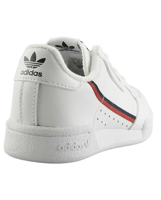 90152cf17 ... Adidas continental 80 C scarpe bambino