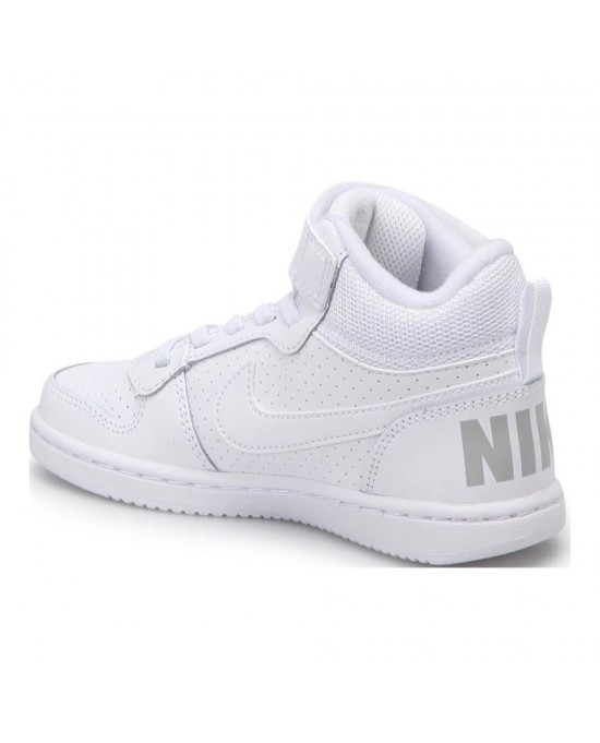 online store 639f7 c26cc Nike court borough psv scarpe bambino - oneoutlet