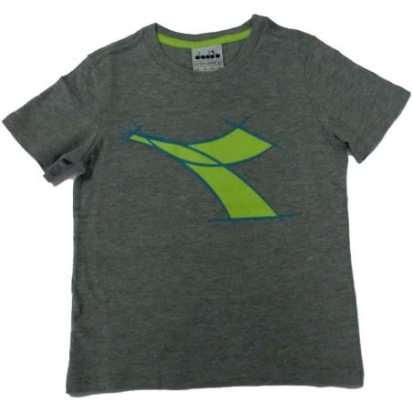 Diadora maglietta bambino
