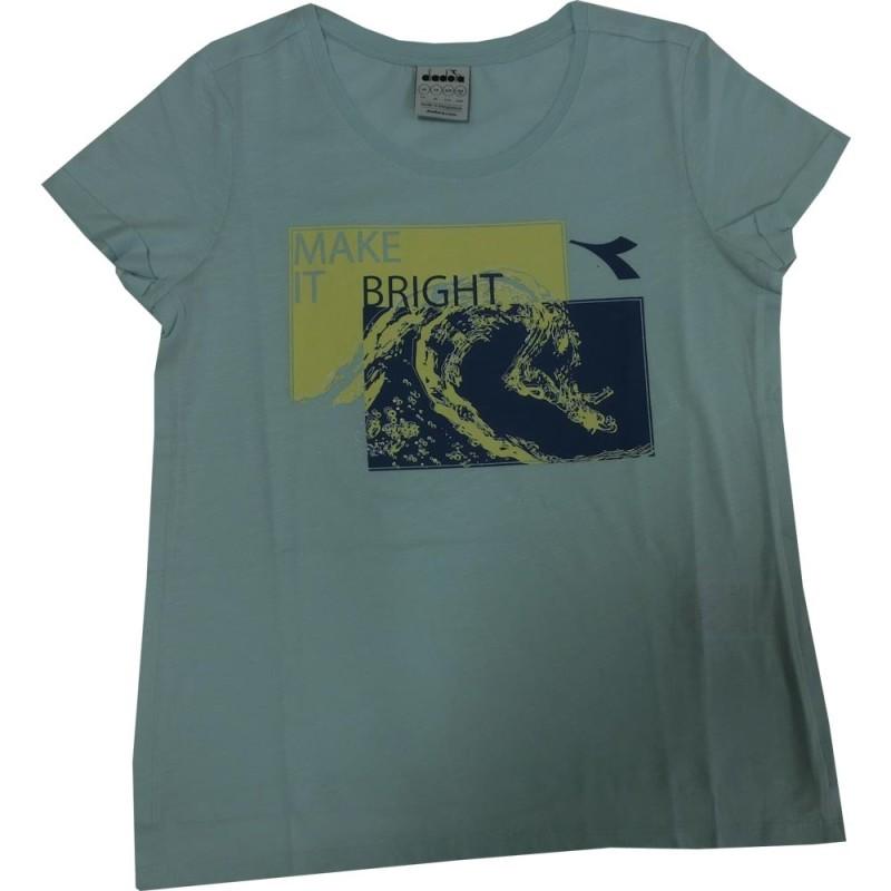 Diadora t-shirt donna