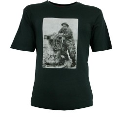 Armata di mare maglietta uomo