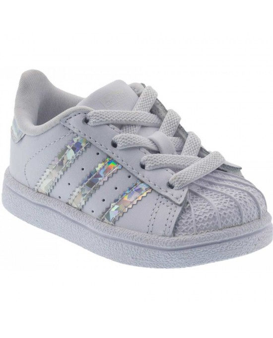 more photos e2238 6b3bd ... Adidas superstar EL J bambino ...