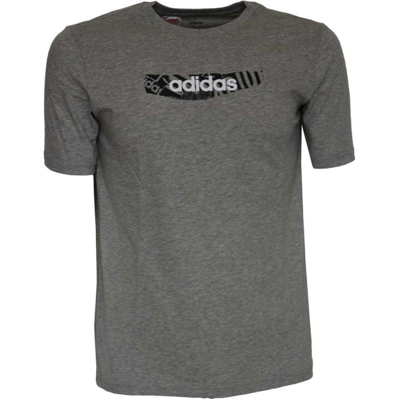 Adidas t-shirt bambino