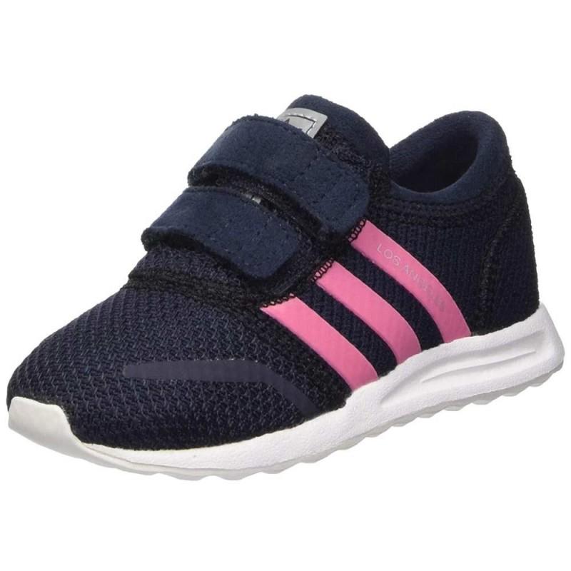 Adidas los angeles cfI scarpe bambino