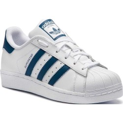Adidas superstar J scarpe