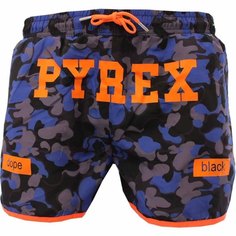 Pyrex costume uomo