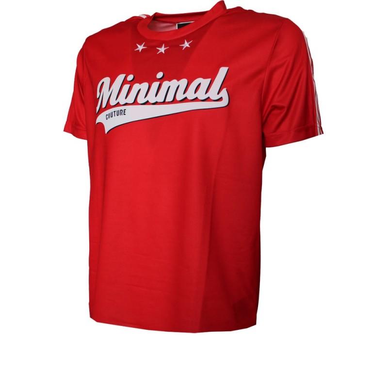 Minimal t-shirt unisex