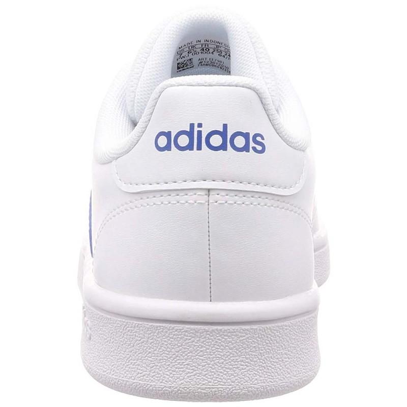 adidas court base bambina