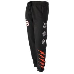 Adidas pantalone felpa
