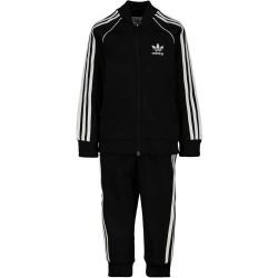 Adidas superstar suit