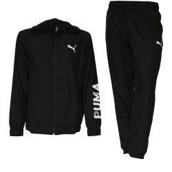 Puma modern sport hooded suit
