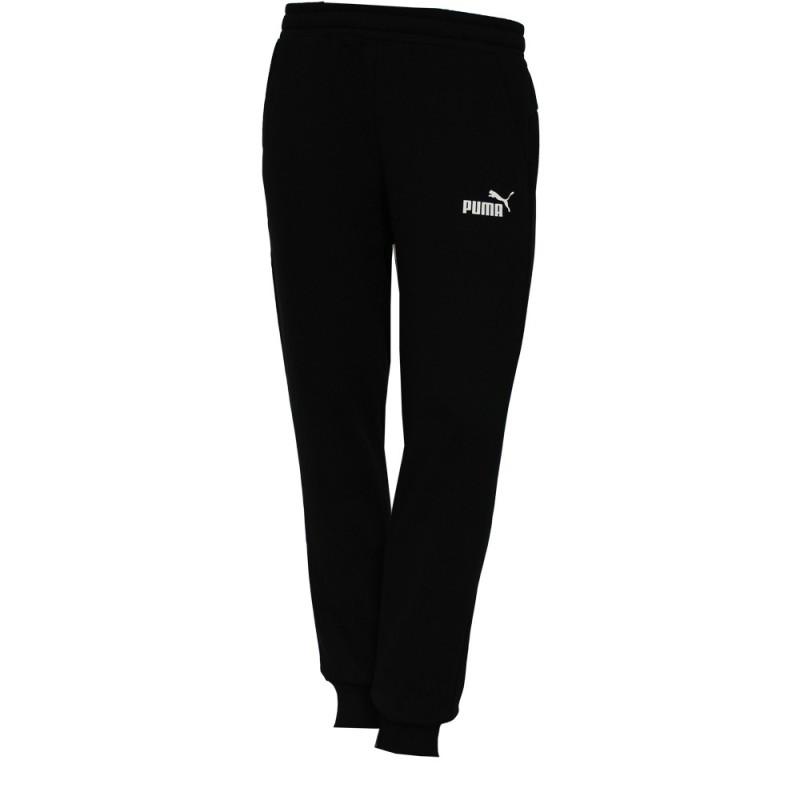 Puma logo pantalone