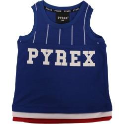 Pyrex canotta rete