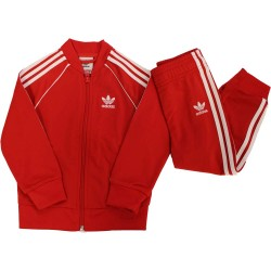 Adidas superstar suit tuta