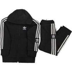 Adidas lock up hoodie