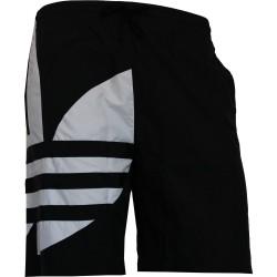 Adidas big trefoil costume