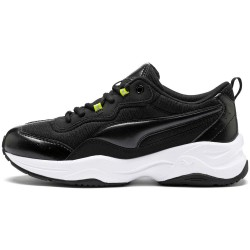 Puma cilia shift