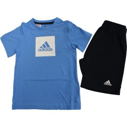 Adidas logo summer