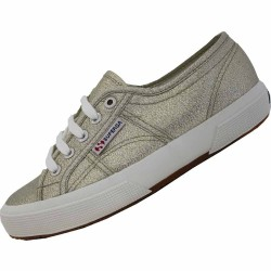 Superga 2750 lame bumpj