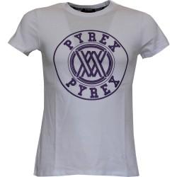 Pyrex t-shirt ragazzza