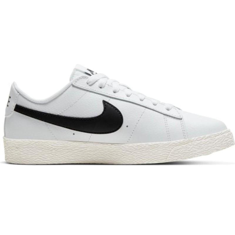Nike blazer low gs