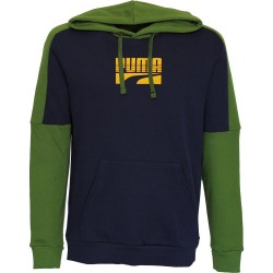 Puma rebel block hoody