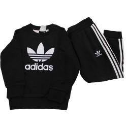 Adidas tuta crew set