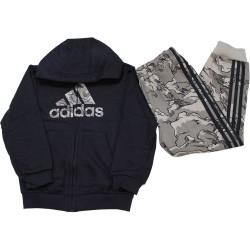 Adidas tuta logo