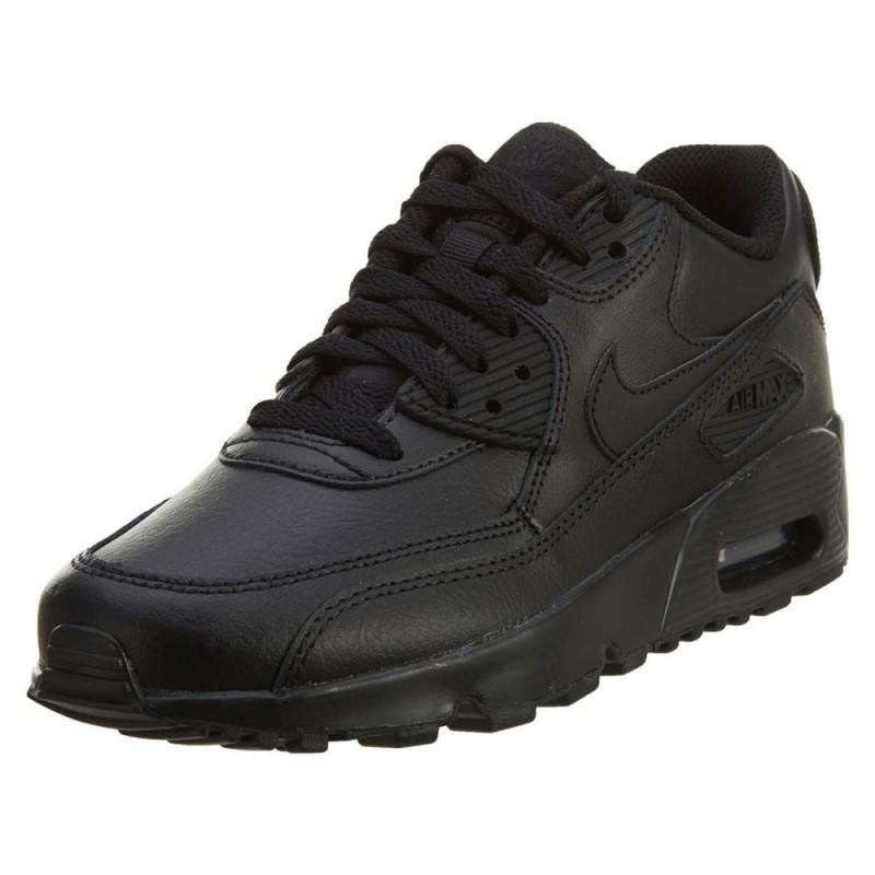 Nike air max 90 LTR GS 1810 nero