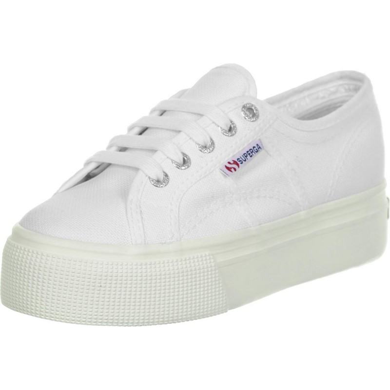 Superga 2790 cotw up and down